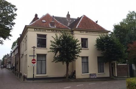 kantoor Drolsbach advocatuur